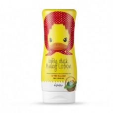 Детский лосьон для тела Милый утенок Esfolio Lovely Duck Baby Lotion